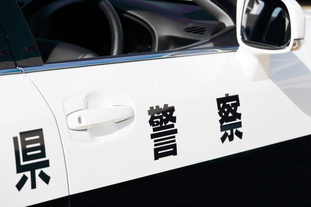 愛知県警捜査1課警部による情報漏えい事件