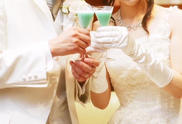 日本人の男と中国人女を偽装結婚