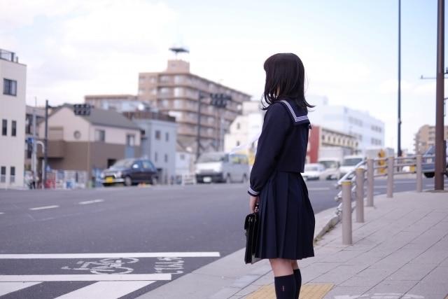 【千葉県茂原市】行方不明の女子高生を発見