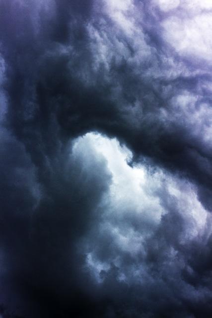栃木県でも竜巻が発生