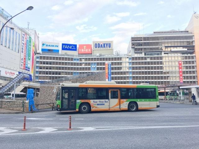 都営バス深夜から渋谷~六本木間の運行を開始