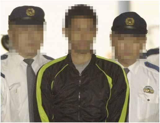 東京都三鷹市ストーカー殺人の元交際相手に懲役22年
