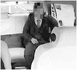 千葉県印西市、振り込め詐欺事件の「受け子」