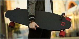 コナンになれるスケートボード
