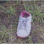 【解決】埼玉県朝霞市の行方不明中学生の靴か?