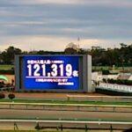 ゴールドアクターが2015年の有馬記念を制覇