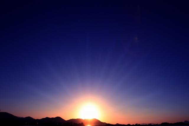 太陽と「うるう年」の密接な関係
