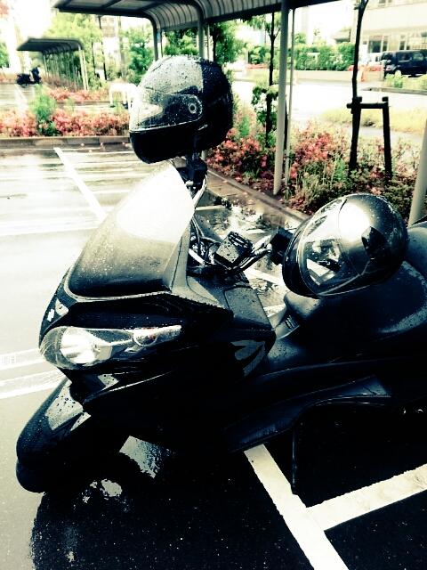 バイクを所有しない探偵事務所や興信所は多い