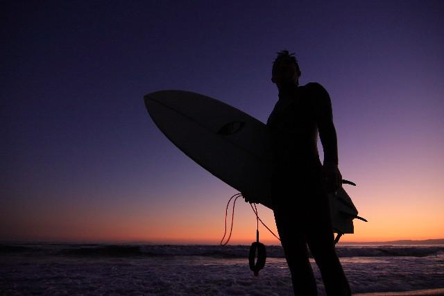2020年東京五輪サーフィン開催場所は?