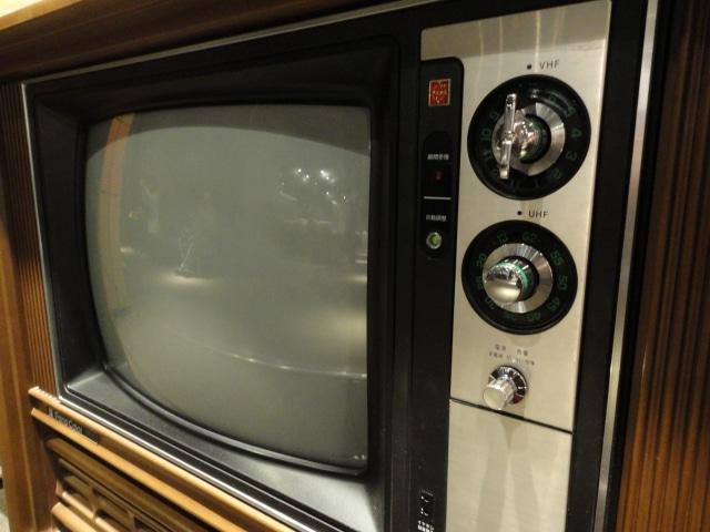 家庭のテレビでカラーゲームが楽しめるという革命
