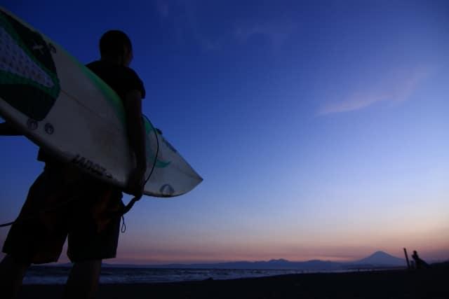 2020年の東京五輪サーフィン会場は千葉県一宮町