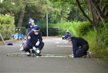 千葉県習志野市茜浜の女性会社員殺人事件、未だ未解決