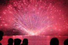 7月・8月は千葉県各地で納涼花火大会④